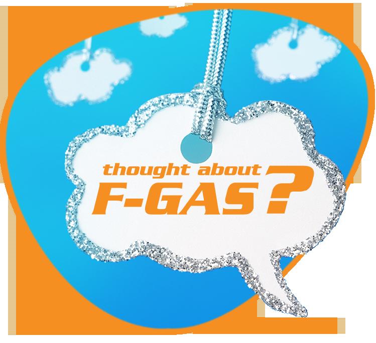 F-GAS-legislation